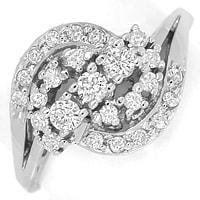 Diamanten Schmuck Uhren 58298