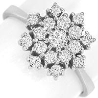 Diamanten Schmuck Uhren 53965