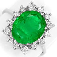 Diamanten Schmuck Uhren 62917