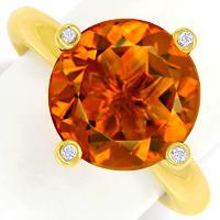 Diamanten Schmuck Uhren 50180