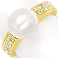 Diamanten Schmuck Uhren 46960