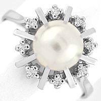 Diamanten Schmuck Uhren 51508