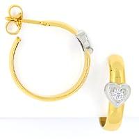 Diamanten Schmuck Uhren 42069