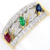 Diamanten Schmuck Uhren 59285