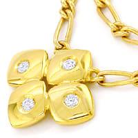 Diamanten Schmuck Uhren 46116