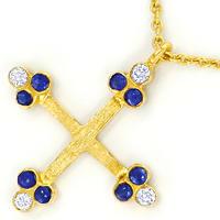 Diamanten Schmuck Uhren 49046