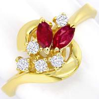 Diamanten Schmuck Uhren 48143