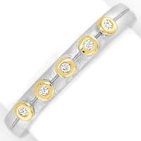 Diamanten Schmuck Uhren 44616
