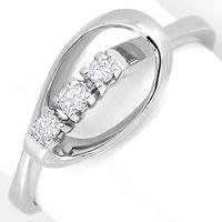 Diamanten Schmuck Uhren 36819