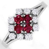 Diamanten Schmuck Uhren 67387