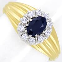 Diamanten Schmuck Uhren 56432