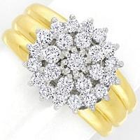 Diamanten Schmuck Uhren 79035