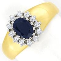 Diamanten Schmuck Uhren 64394