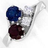 Diamanten Schmuck Uhren 46307