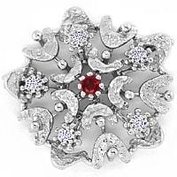 Diamanten Schmuck Uhren 86596