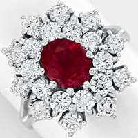 Diamanten Schmuck Uhren 75320