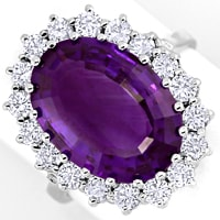 Diamanten Schmuck Uhren 74908