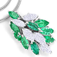 Diamanten Schmuck Uhren 72904