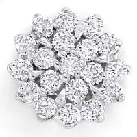 Diamanten Schmuck Uhren 48817