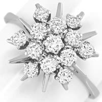 Diamanten Schmuck Uhren 62478
