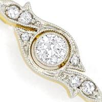 Diamanten Schmuck Uhren 27107