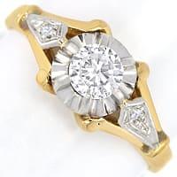 Diamanten Schmuck Uhren 44166