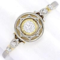 Diamanten Schmuck Uhren 74354