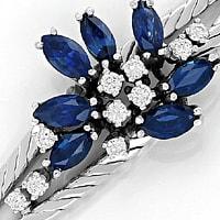 Diamanten Schmuck Uhren 79597