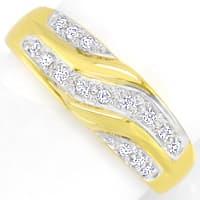 Diamanten Schmuck Uhren 46217