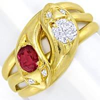 Diamanten Schmuck Uhren 58027