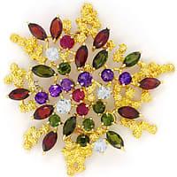 Diamanten Schmuck Uhren 93675