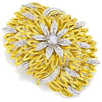 Diamanten Schmuck Uhren 144775