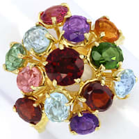 Diamanten Schmuck Uhren 63811