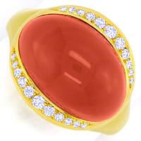 Diamanten Schmuck Uhren 52483