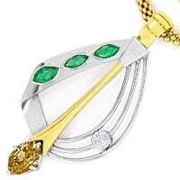 Diamanten Schmuck Uhren 61808