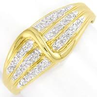 Diamanten Schmuck Uhren 53498