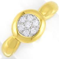 Diamanten Schmuck Uhren 51077
