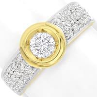 Diamanten Schmuck Uhren 58981