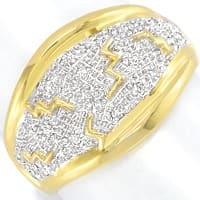 Diamanten Schmuck Uhren 66647