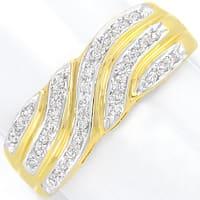 Diamanten Schmuck Uhren 47625