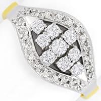 Diamanten Schmuck Uhren 71007