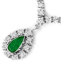 Diamanten Schmuck Uhren 42530