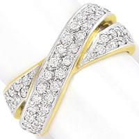 Diamanten Schmuck Uhren 65781