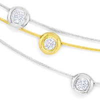 Diamanten Schmuck Uhren 40396