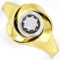 Diamanten Schmuck Uhren 77001