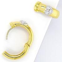 Diamanten Schmuck Uhren 47309
