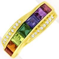 Diamanten Schmuck Uhren 65483