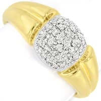 Diamanten Schmuck Uhren 54173