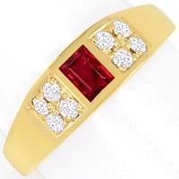 Diamanten Schmuck Uhren 51490