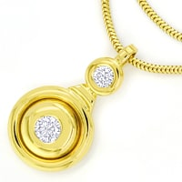 Diamanten Schmuck Uhren 47965